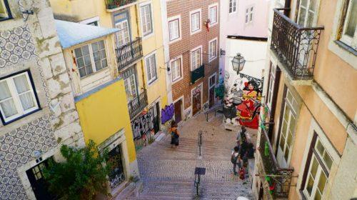 Benefícios de alojamento local e aluguer de curta duração