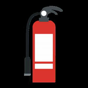 Kit Incêndio e Segurança